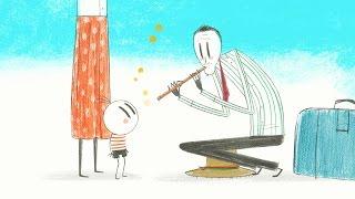 アカデミー賞長編アニメーション部門ノミネート 映画「父を探して」予告編 #The boy and the world #movie
