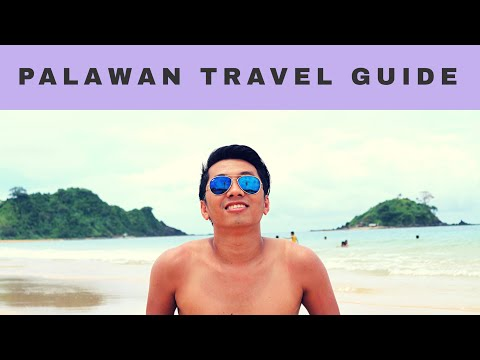 Quick Travel Guide to Palawan, Philippines