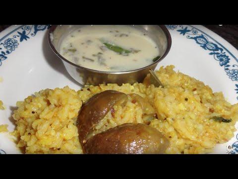 Ravaiya Khichdi Recipe by Bhavna - Gujarati Cuisine Recipe
