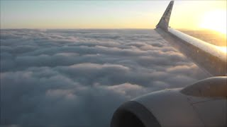 Ryanair Boeing 737-8AS | Dublin to London Luton *Full Flight*