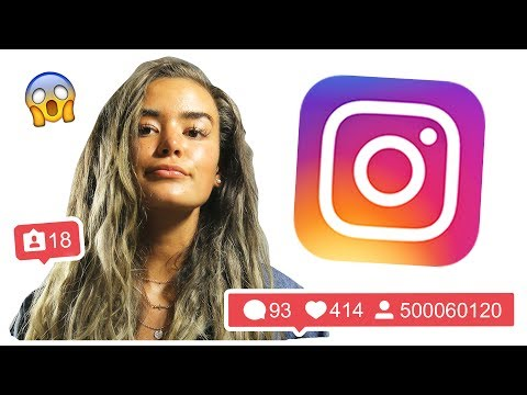 FASTEST Way to Get MORE Instagram Followers (FREE)