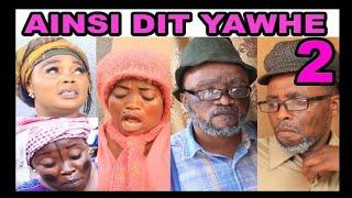AINSI DIT YAWHE EP.2 théâtre congolais avec modero,buyibuyi,viya,pululu,koba et autres