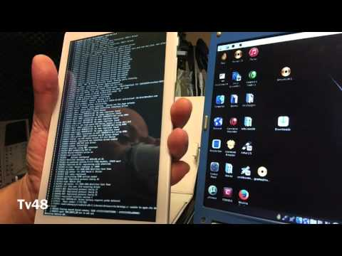BEAUTIFUL : HOW 2 install FULLY ANDROID 5.11 - 7  & 7  on UEFI based Laptops and Tablets - 2016