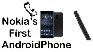How to get nokia 6 android phone if you