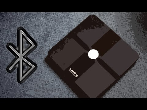 Unboxing & Review: Lumsing Bluetooth Scales