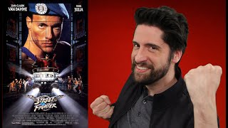Street Fighter: The Movie - Movie Review