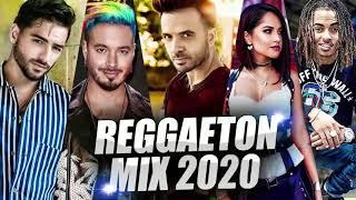 Top Latino Songs 2020 - Spanish Songs 2020 - Latin Music 2020_ Pop & Reggaeton Latino Music 2020