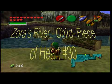 Ocarina of Time Only   Off to the 5th Dungeon   Part 14