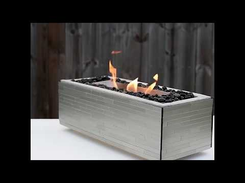 Viralized   Making a Table Top Fire Pit Credit