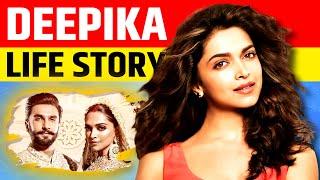 Deepika Padukone Biography in Hindi | Ranveer Singh Marriage | LIFE STORY
