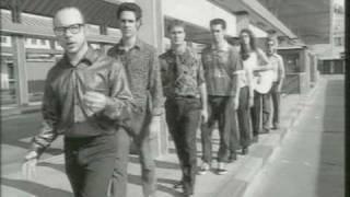 טיפקס - התחנה הישנה - הקליפ הרשמי