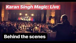 Performing For Google - KSM Vlog #2