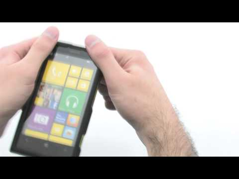 Mobi Products Snap-On Case for Nokia Lumia 1020