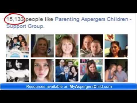 HELP FOR PARENTS OF CHILDREN WITH ASPERGER'S & HIGH-FUNCTIONING AUTISM