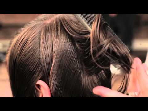 BED HEAD for Men by TIGI | Step-by-Step | London – Look: The Rockaway
