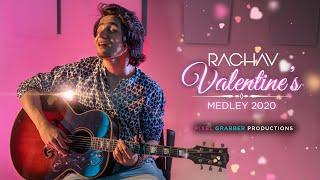 Valentine's Medley   2020   Raghav Chaitanya