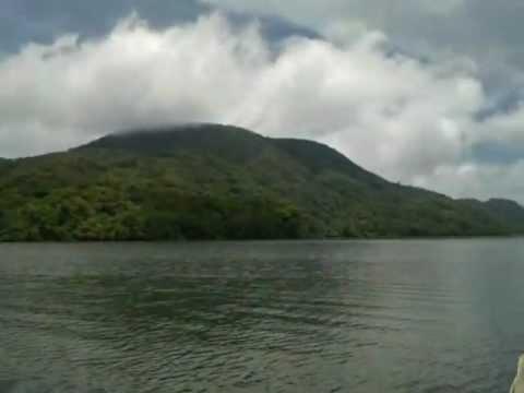 Lake Danao,Ormoc City,Philippines
