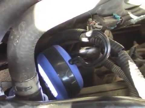 Where is the Power Steering Pump Reservoir GM 3800 Buick