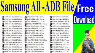 How To Enable ADB Mode In Samsung Mobile With Z3x Box To Remove