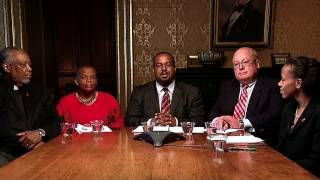National HIV/AIDS Call to Action for Faith and Community Leaders