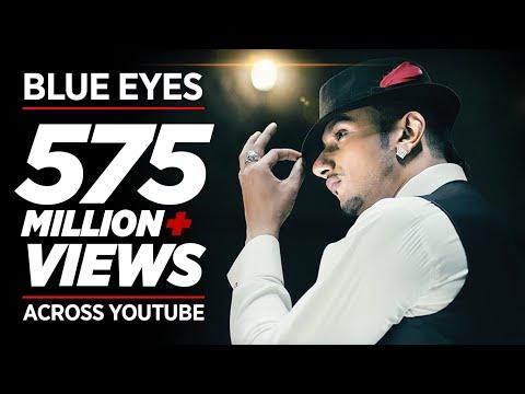 Blue Eyes Full Video Song Yo Yo Honey Singh   Blockbuster Song Of 2013