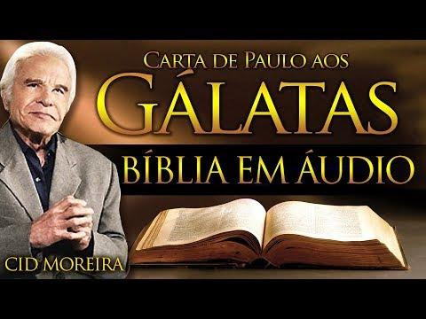 Xxx Mp4 A Bíblia Narrada Por Cid Moreira GÁLATAS Completo 3gp Sex