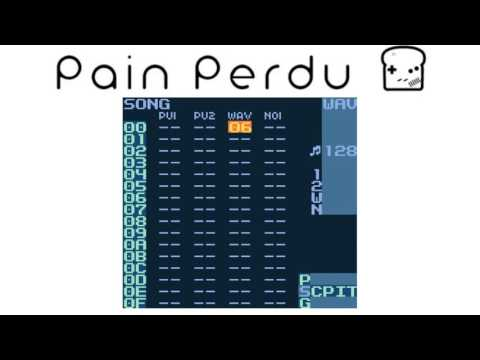 Pain Perdu's Hidden LSDJ Tricks EP1 - Instrument Retriggering
