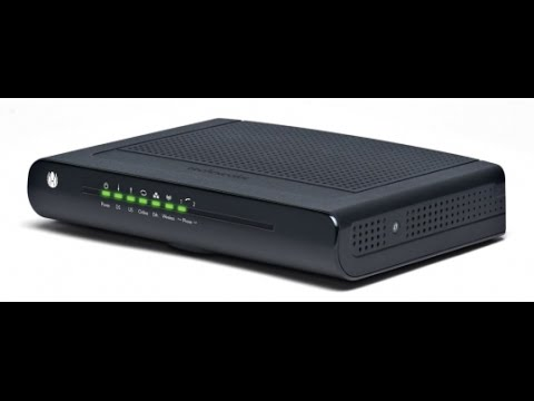 How to set Wifi password on Technicolor TC7200 modem