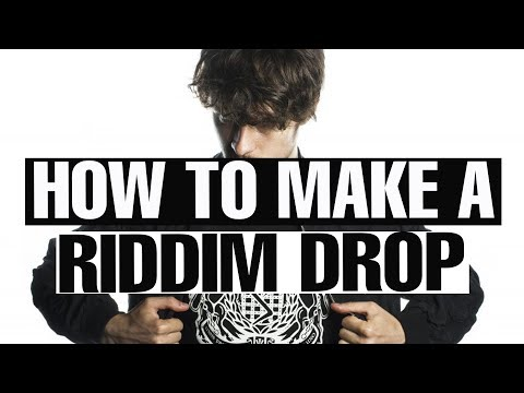 How To: Produce and Mix Riddim [FREE RIDDIM STARTER PACK]