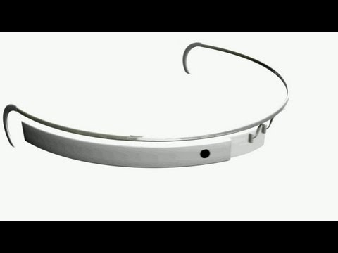 Google Glasses (how it works)