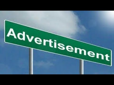 HOW TO MAKE ADVERTISEMENT OF YOUR SHOP/OTHER IN MICROSOFT WORD