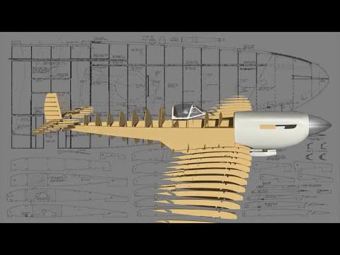 Supermarine Spitfire Mk.IX by Brian Taylor