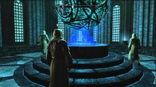 The Elder Scrolls V Skyrim Hd Walkthrough Episode 99 Defeating Ancano