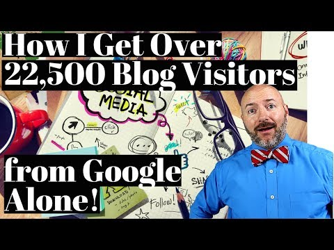 SEO Secrets for the Easiest Way to Grow Your Blog