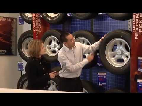 How to choose the right tire for your vehicle
