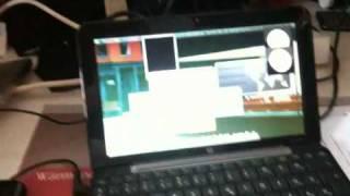 Mac Os X 106 On A Hp Compaq Mini 700