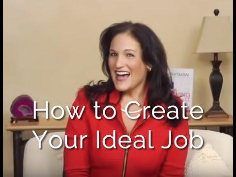 Quantum Success-Need a Job? Create Your Ideal JOB using LOA