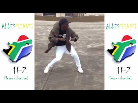 Top 5 Durban wololo bhenga dance videos 2016