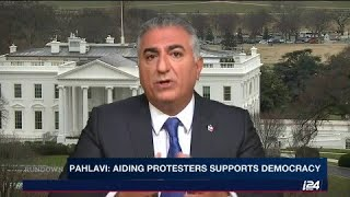 FULL interview with Iran