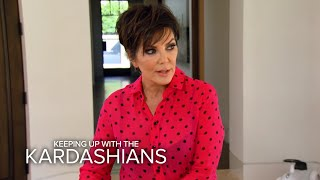 Can 60-Year-Old Kris Jenner Get Pregnant? | KUWTK | E!