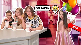 BEING MEAN To My BEST FRIEND On Her BIRTHDAY To See How She Reacts *Emotional PRANK*🎂|Piper Rockelle