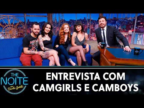 Xxx Mp4 Entrevista Com Camgirls E Camboys The Noite 08 10 19 3gp Sex