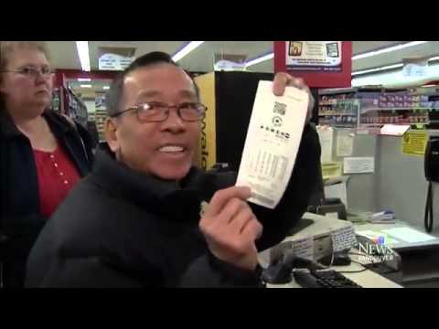 Canadians need to be creative about buying, redeeming Powerball lottery tickets
