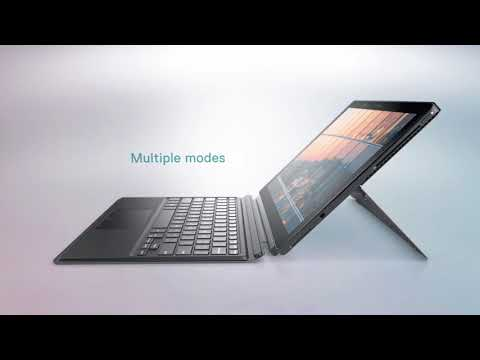 Latitude 5290 2-in-1 (2018) Product Overview