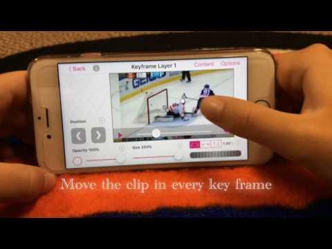 Screen shake/blur editing tutorial