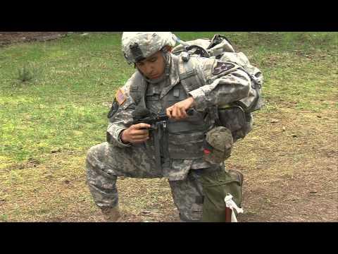 62nd Medical Brigade EFMB