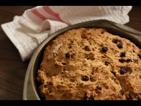 Vegan Irish Soda Bread - St. Patricks Day