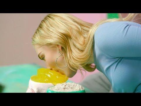 ZOMBIES | Brain Food Challenge | Disney Channel Asia