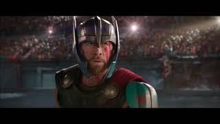 Download Thor: Ragnarok - Thor vs Hulk - Full Fight Scene HD (No Cut) Video