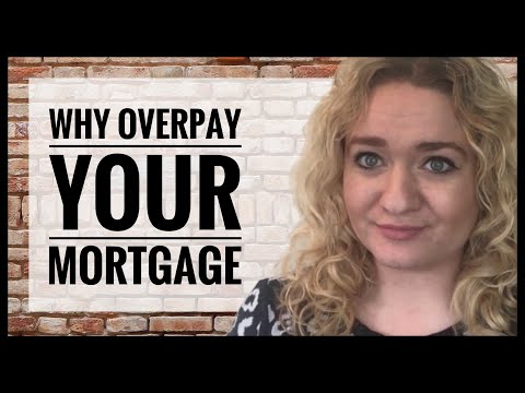 3 reasons you should be overpaying your mortgage right now